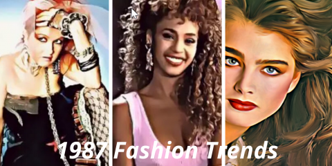 1987 celebrity fashion trend images