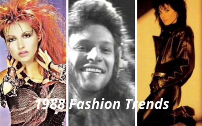 1988 celebrity fashion trend images