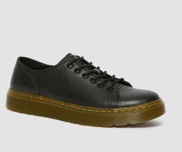 Photo by Dr Martens (Dante Leather Lace Up Shoes)