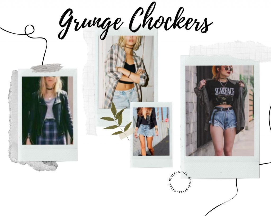 Summer-Collection-Mood-Board-Film-Photo-Collage-for-grunge-chokers